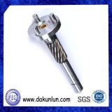CNC Machining Folding Driving Shaft for Motor