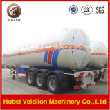 Tri-Axles 56, 000liters LPG Tank