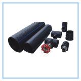 Plastic HDPE Plastic Plumbing Pipe Water Heating Pipe