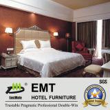European Style Foshan Bedroom Furniture Set (EMT-D1203)