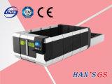 CNC Laser Cutting Machine Sheet Metal Laser Cutter for Sale
