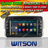 Witson Android5.1 Car DVD for Mercedes-Benz C-Class W203 (2000-2004) with Quad Core Rockchip 3188 1080P 16g ROM WiFi 3G Internet Font DVR Picture (W2-F9703E)