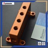 Custom CNC Machining China Alumunium CNC Service