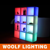 LED Lighted Bar White Wine Cabinet/Red Wine Cabinets