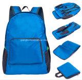 Wholesale Cheap Polyester Shoulder Foldable Travel Bag