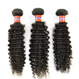 No Tangle No Shedding Top Grade Malaysian Virgin Remy Human Hair Extensions with 12-Year Manufacturing and Exporting Experience