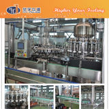 Glass Bottle Juice Bottling Machinery