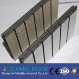 NF Golden Wooden Standard Interior Acoustic Board