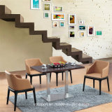 Modern Design Hotel Living Room Table and Chair Set (SP-CT633)
