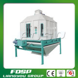 Fertilizer Pellets Counter Flow Cooler