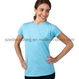 Wholesale Blank T-Shirt for Women (ELTWTJ-82)
