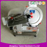 Double Motor Full Automatic Meat Slicer for Slicing Meat