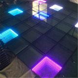 DJ Lighting Magic 3D LED Dance Floor