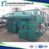 Paper Making Sewage Treatment Plant