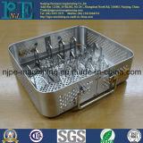Sheet Metal Fabrication Precision Aluminum Custom Box