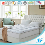Luxury Hotel Goose Down Feather Mattress Topper