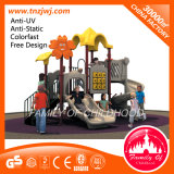 Ce Approved Amusement Park Kid Outdoor Games Playground Slide