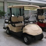 High Quality 2+2 Seats Electric Vehicle Made by Dongfeng