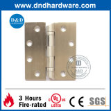 4.5X4.0X3.4 Hardware Hospital Hinge with UL Certificate