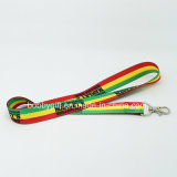 Fashion Neck Woven Lanyard/Neck Strap for Sales