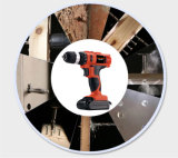 Power Tools 14.4V Cordless Professional Li-ion Drill (HD1906-1415)