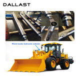 Front End Pipe-Layer Bulldozer Customized Piston Double-Acting Hydraulic Cylinder