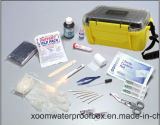 All Weather Waterproof Emergency Box Fist Aid Kit Surival Toolbox