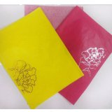 Gift Packaging Paper with Cutom Designs