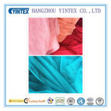 """56""""Knitted 100%Soft Mesh with Glitters Printed Fabric for Dress, 40d"""