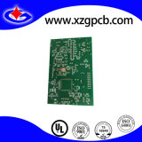 Competitive Price 2 Layer PCB Circuit Board for Television