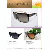 Hand Made Acetate Frame Cr39 Lens Sunglasses for Man