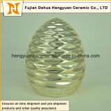 Fashion Ball Shape with Electroplating, Modern Fashion for Home Decoration