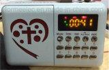 Christian Bible Mini FM Radio USB TF Player Elder Radio