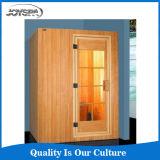 2015 Hot Selling Dry Sauna Room Health Care Portable Far Infrared Sauna