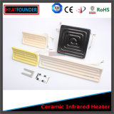 High Quality Infrared Heater Plate