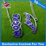 High Quality Dog Tag Pendant Stainless Steel/Aluminum Charms