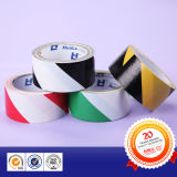 PVC Colorful Traffic Barrier Tape Warning Tape