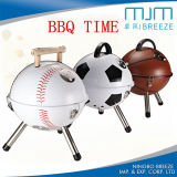 Factory Direct Sales BBQ Grill &Portable Charcoal BBQ Grill