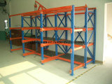 Massive Durable Plate-Type Mold Pallet Racking System Price