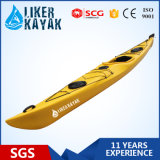 New Sea Touring Kayak for Tall Kayaker
