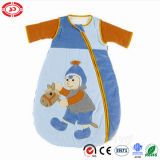 Baby Boy Winter Warm Sleeping Bag Cotton Soft Toy