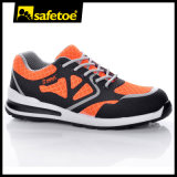 Fashionable with New Design Safety Sneakers for Man L-7273