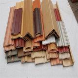 New Wood Plastic Composite Indoor Decorative WPC Wall Panel