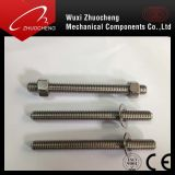 Stainless Steel A2 A4 Double End Stud Bolt with ISO Certificate