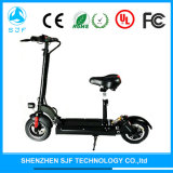 10inch Folding Electric Kick Scooter with Seat