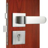 Hot Sale Entrance Lever Mortise Door Lock High Quality