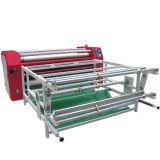 Oil Heating Roll to Roll Heat Press Machine