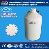 Animal Husbandry Equipment Liquid Nitrogen Semen Storage Tank Container