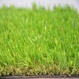 Garden Decoration Artificial Lawn Commercial Artificial Turf (AS)