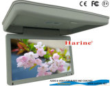15.6 Inch Manual Flip Down LED Bus Monitor